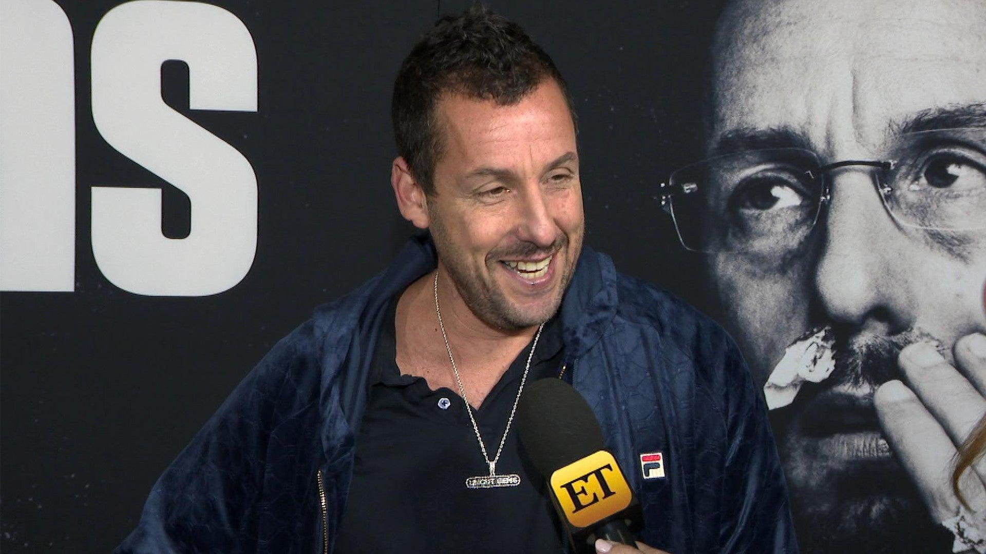 Adam Sandler Talks Possible Big Daddy Sequel Upon