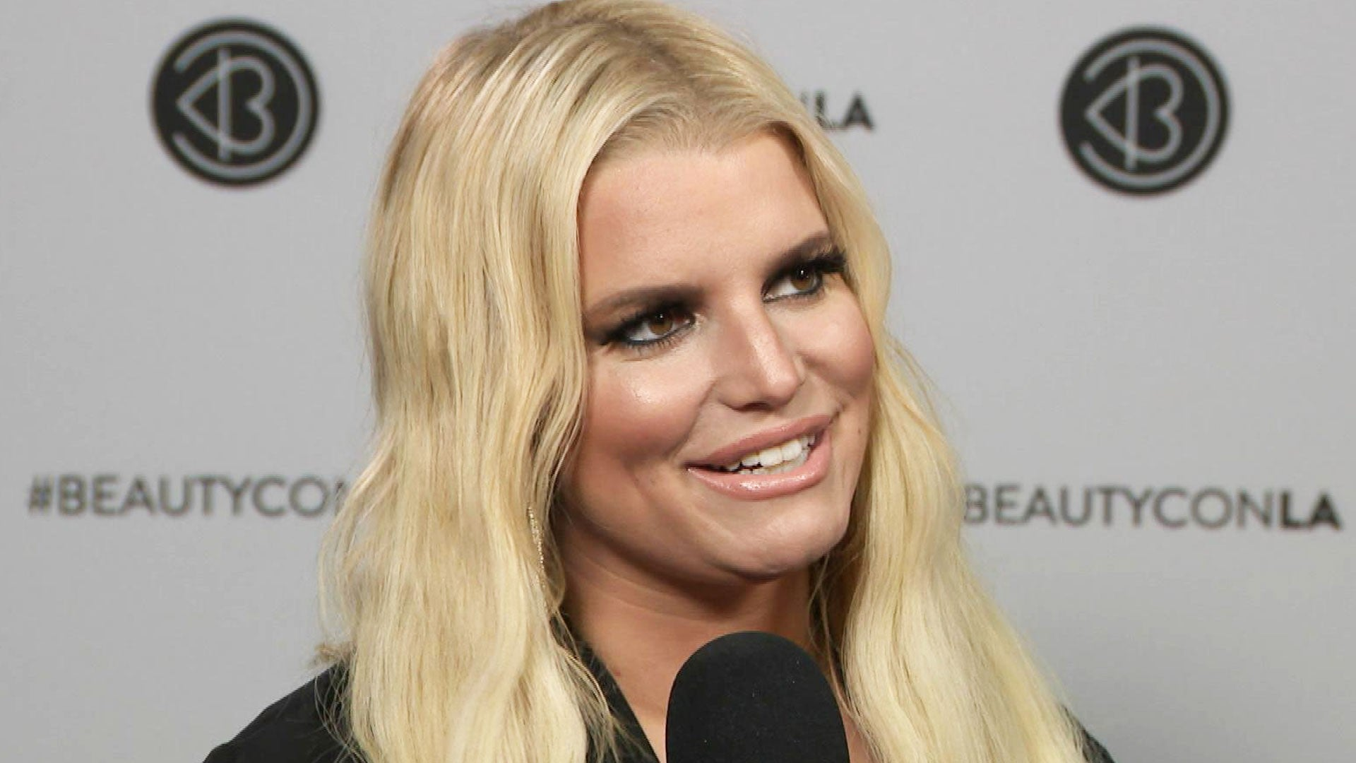 Jessica Simpson Drops Six New Songs Inside Her New Music Entertainment Tonight