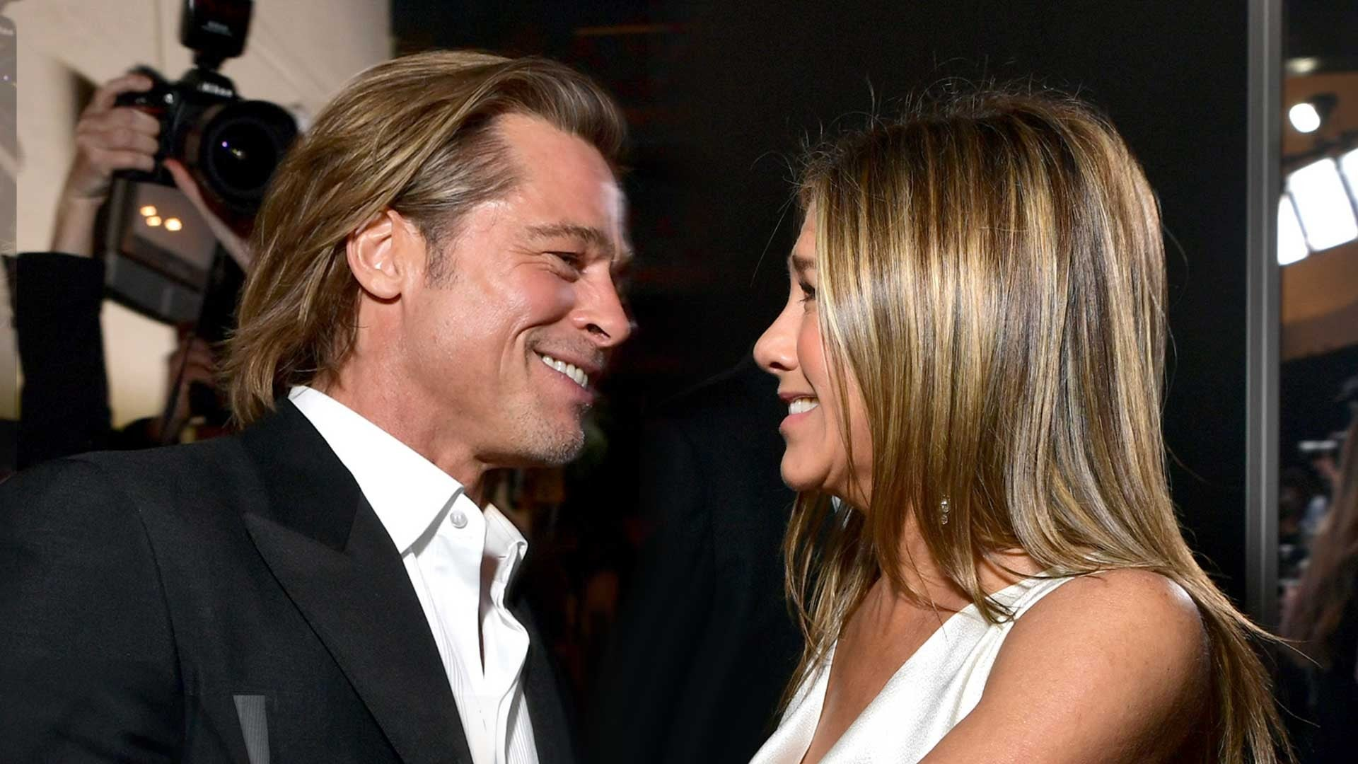 Brad Pitt Has Apologized to Jennifer Aniston for 'Many Things' in Their Relationship, Source Says (Exclusive) | Entertainment Tonight