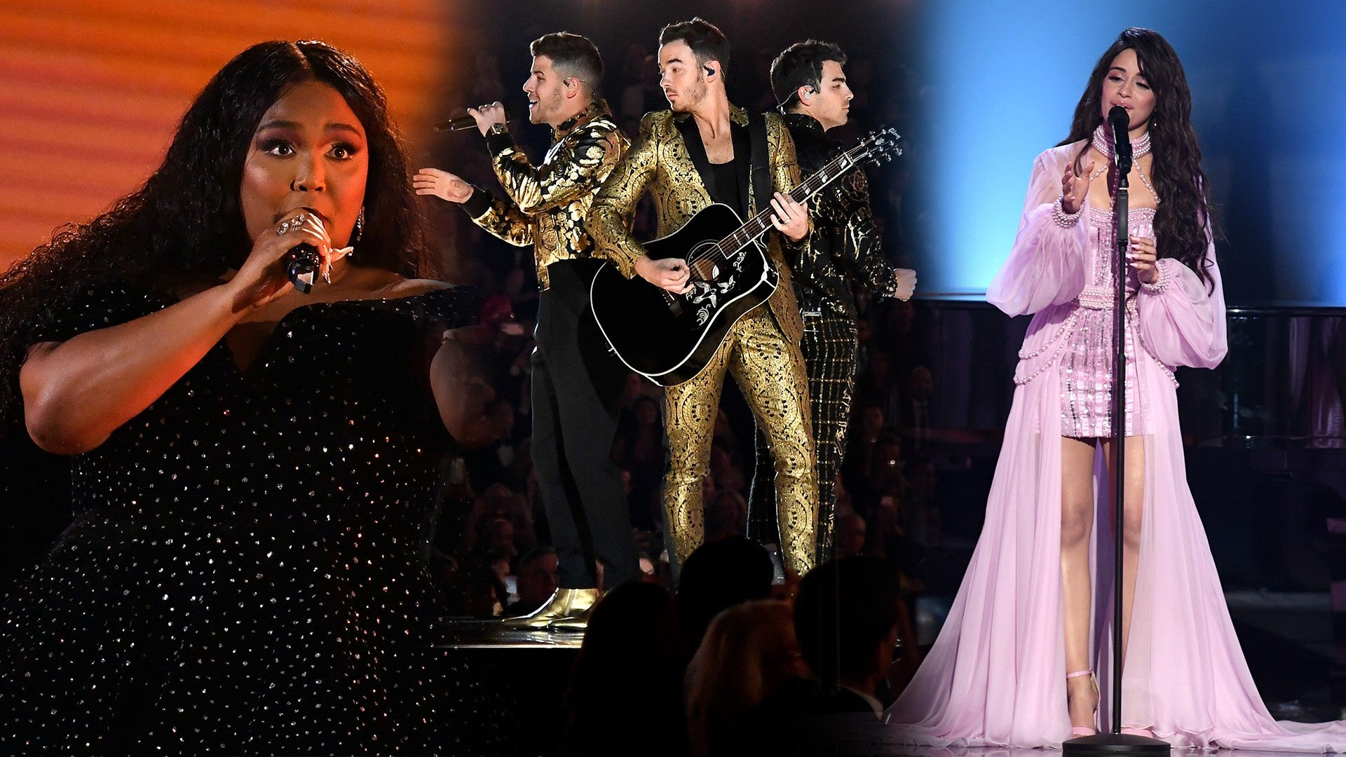 performers at the grammys 2020