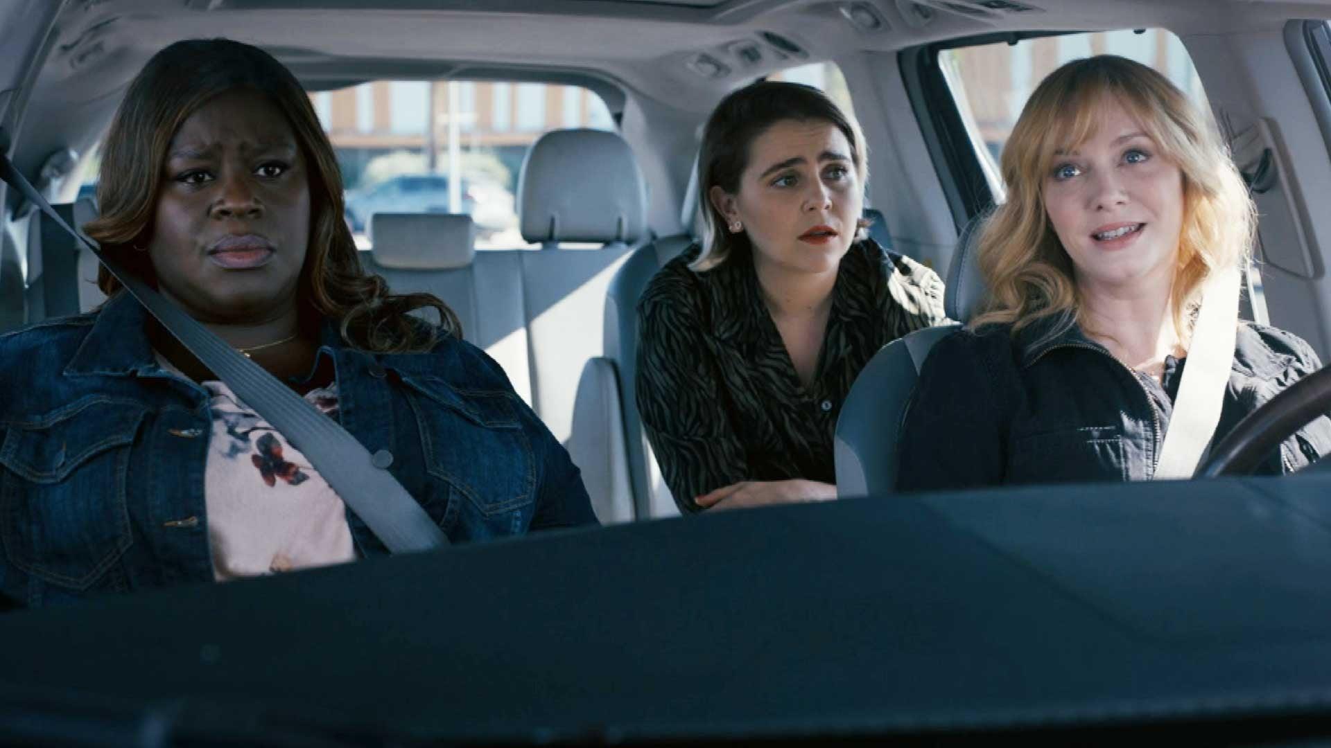 Image result for good girls season 3