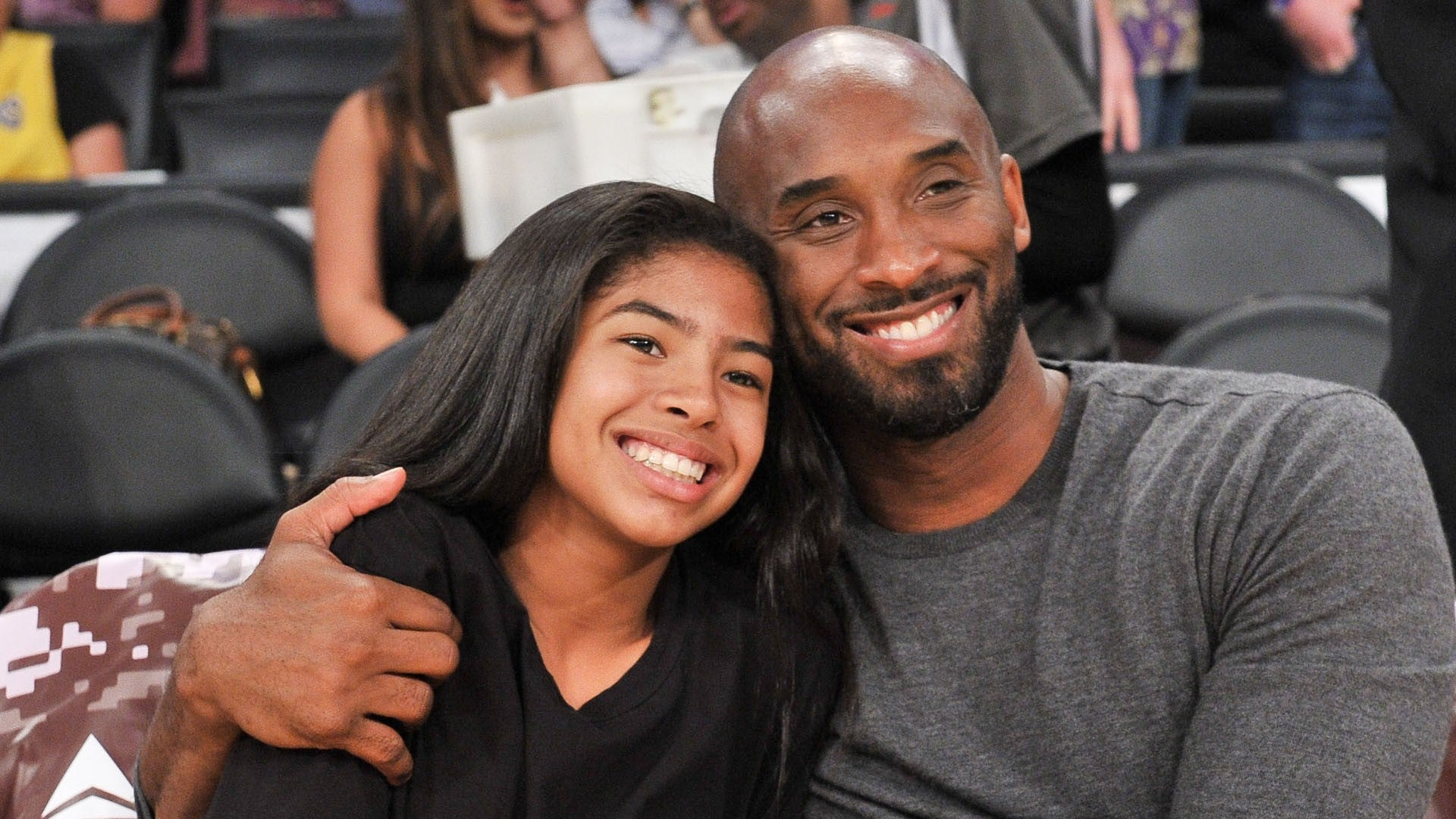 Kobe Bryant and Daughter Gianna Laid to Rest in Private Funeral ...