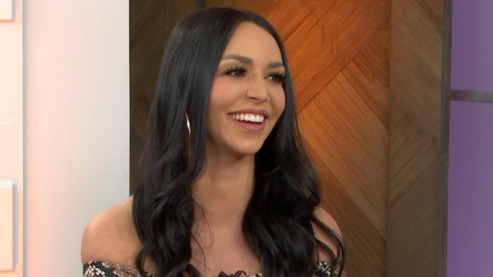 Vanderpump Rules Scheana Shay On Why She Was Really Jealous Of Dayna Kathan And That Boy Crazy Label Entertainment Tonight