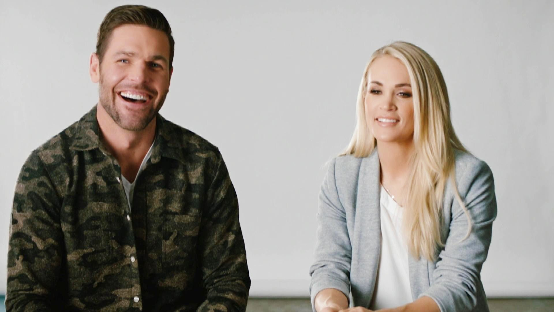 Carrie Underwood And Mike Fisher Admit They Felt Differently About