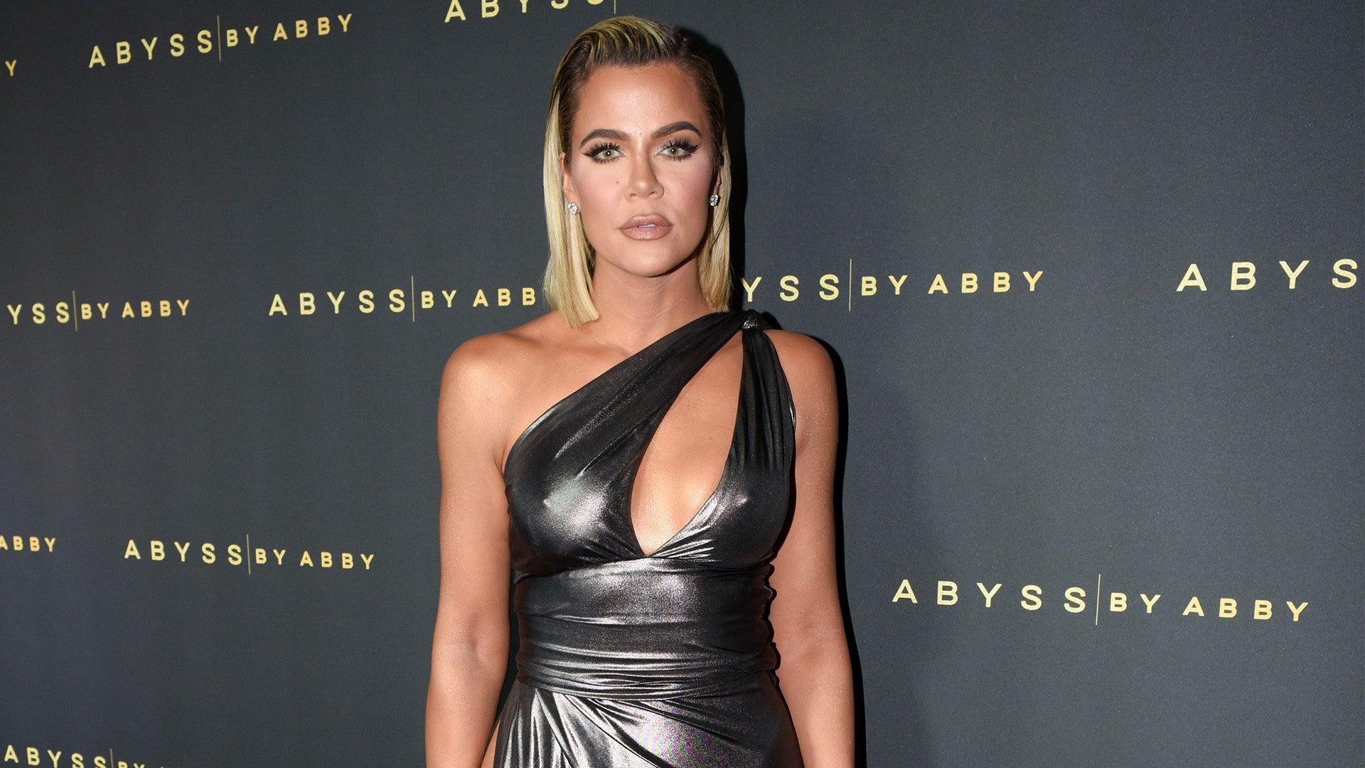 Khloe Kardashian Addresses Pregnancy Rumors I Am Disgusted By So