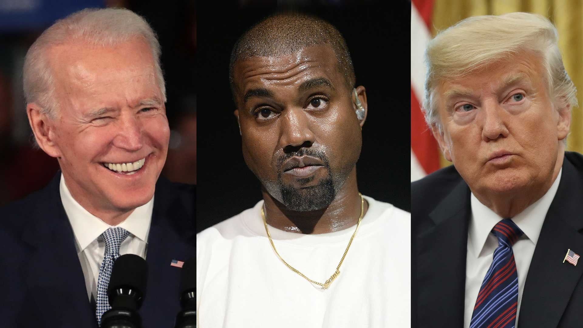 Kanye West 2020 The Latest On His Presidential Run Entertainment Tonight