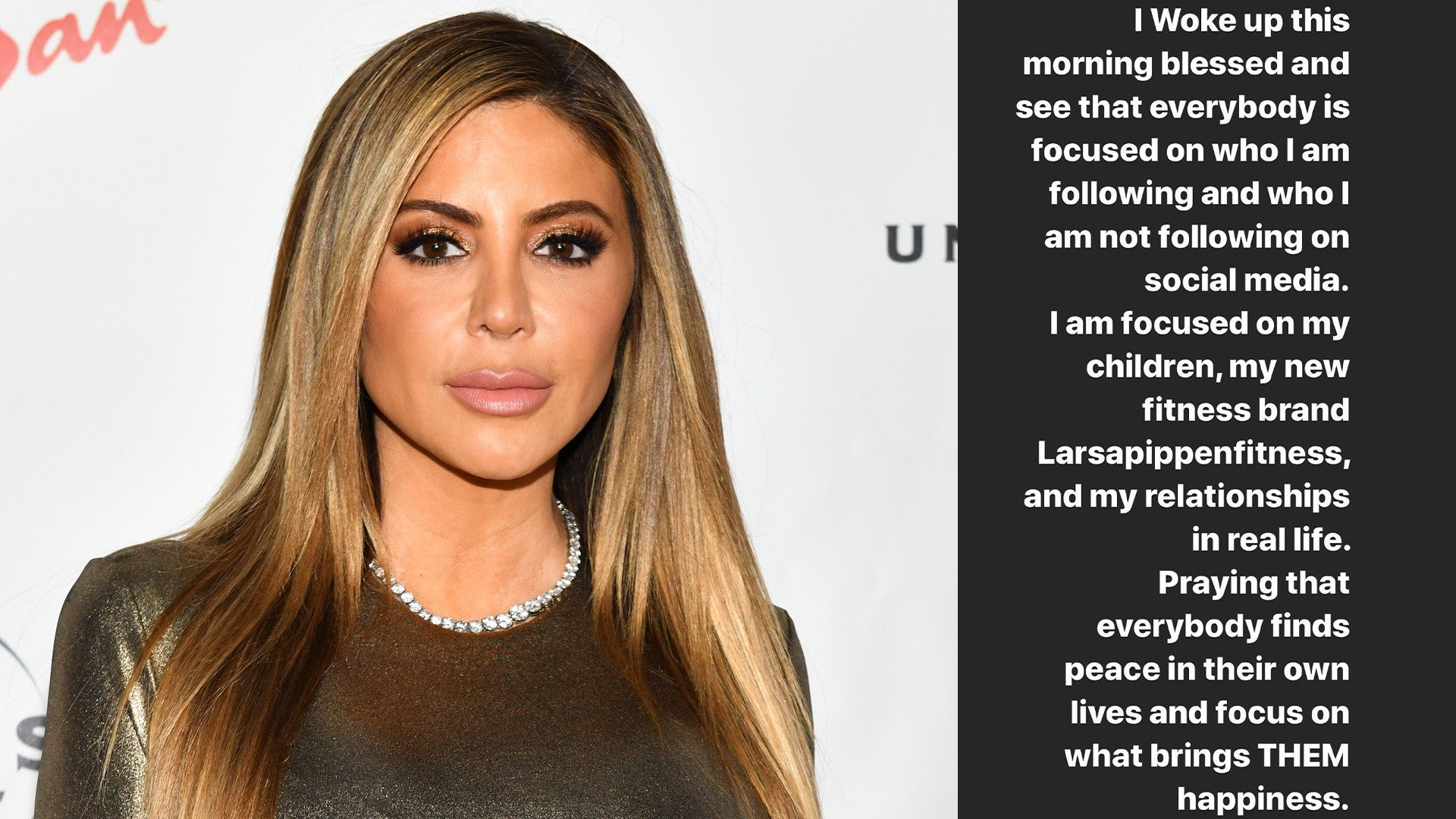 Larsa Pippen Breaks Her Silence After Being Mentioned in Kanye ...