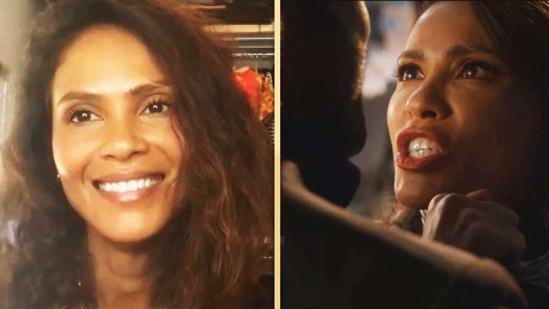 Lucifer Lesley Ann Brandt On Maze S Major Turn In Season 5 Exclusive Entertainment Tonight