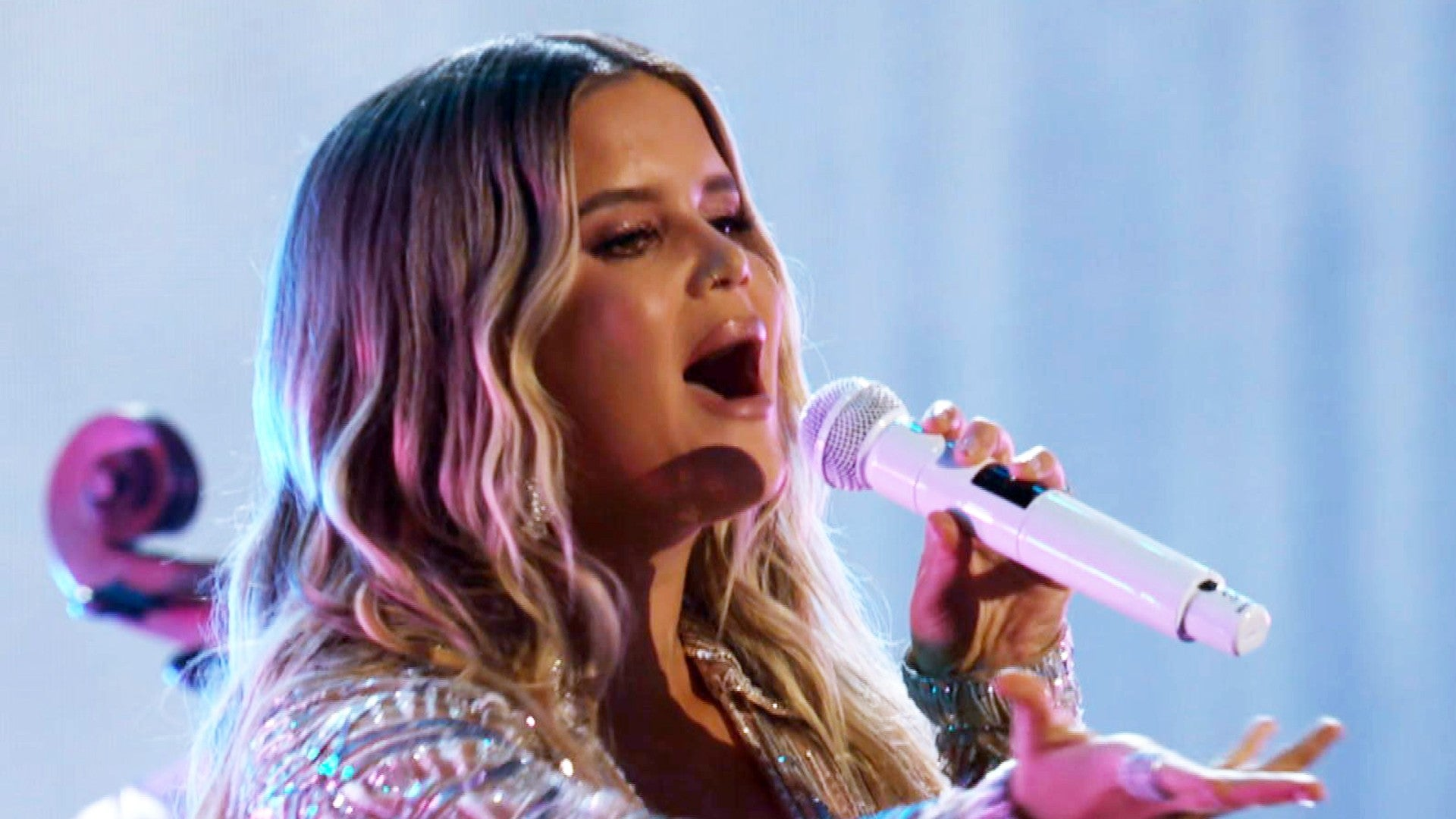 2020 Cma Awards The Best Moments And Biggest Performances Of The Night Entertainment Tonight