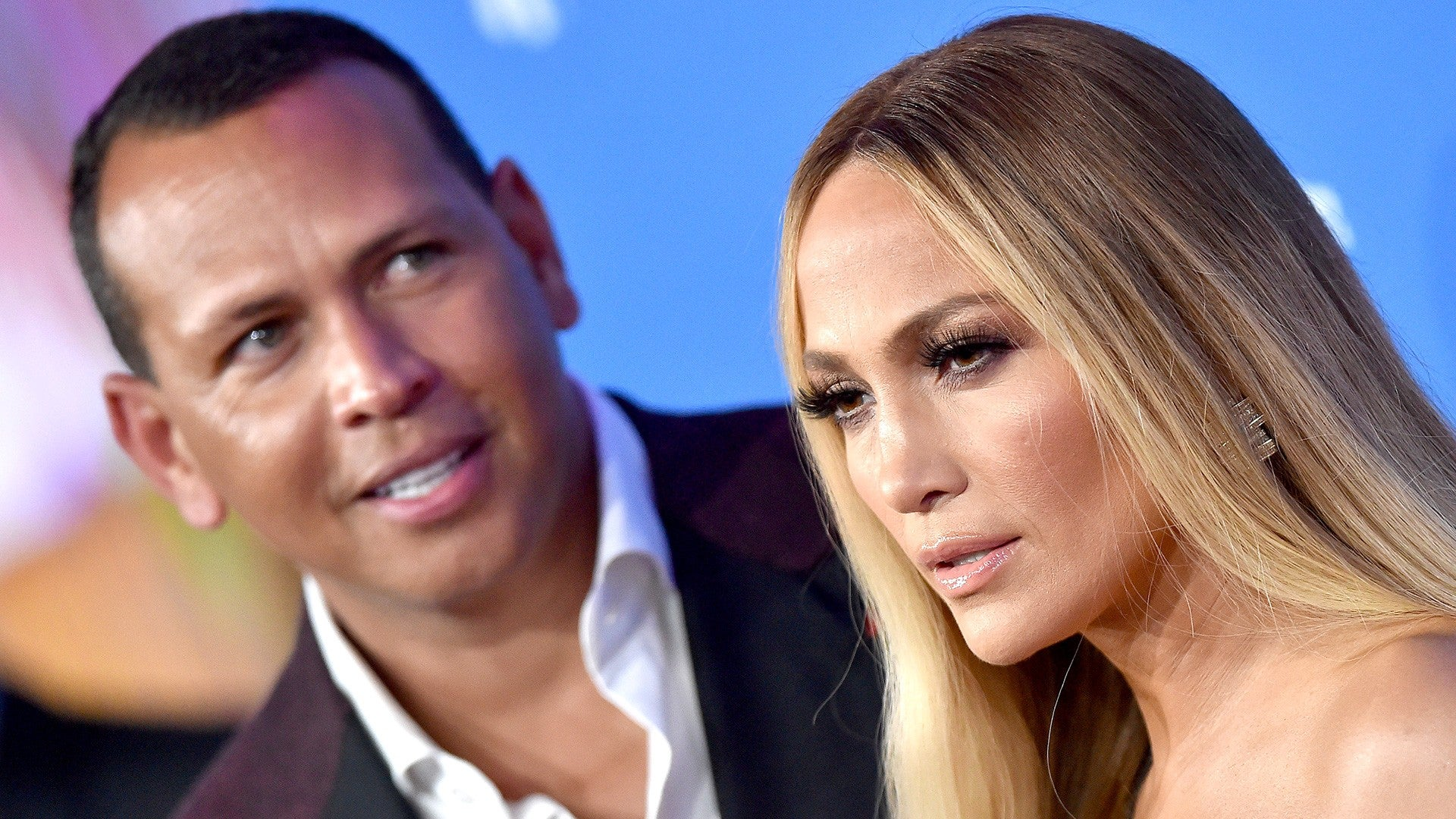 Jennifer Lopez And Alex Rodriguez S Kids Want Them To Work Things Out Source Says Entertainment Tonight