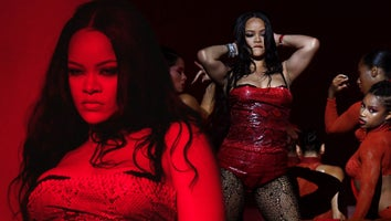 Watch Rihanna's Sultry Lingerie Performance in Savage X Fenty Vol. 3 Show