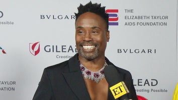 Billy Porter 'Humbled' After Being Honored for Raising HIV Awareness (Exclusive)