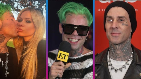 Mod Sun Talks Collaborating With Girlfriend Avril Lavigne and Travis Barker on New Tour (Exclusive)