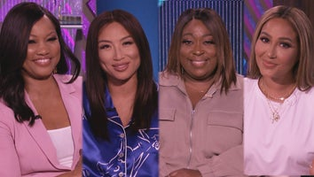 The Real Returns for Season 8 and Hosts Promise 'a Little Shade' (Exclusive)