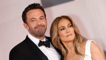 Ben Affleck Praises Jennifer Lopez and Her History-Making Influence