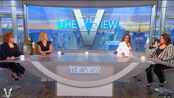 'The View': Sunny Hostin and Ana Navarro Test Positive for COVID-19 on Live TV!