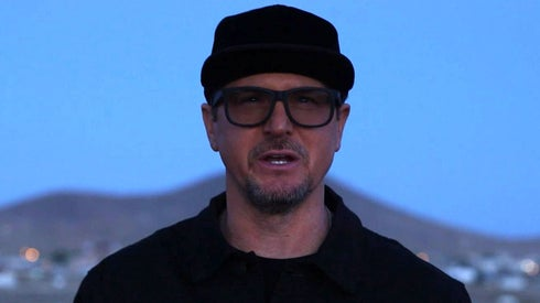 'Ghost Adventures: Goldfield Hotel' Trailer -- Watch! (Exclusive)