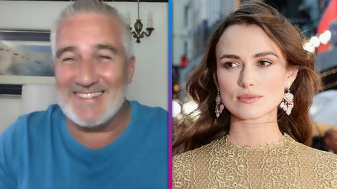 'The Great British Baking Show' Judges Want Superfan Keira Knightley to Compete! (Exclusive)