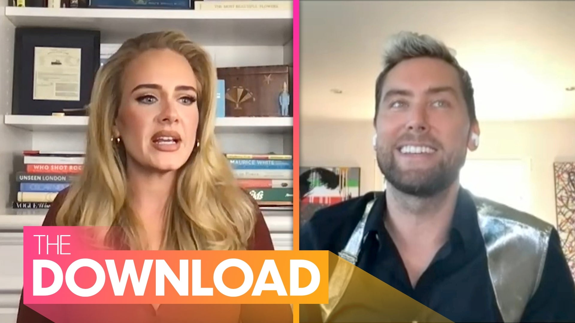 Breaking Down Adele's New Single, Lance Bass Is a Dad