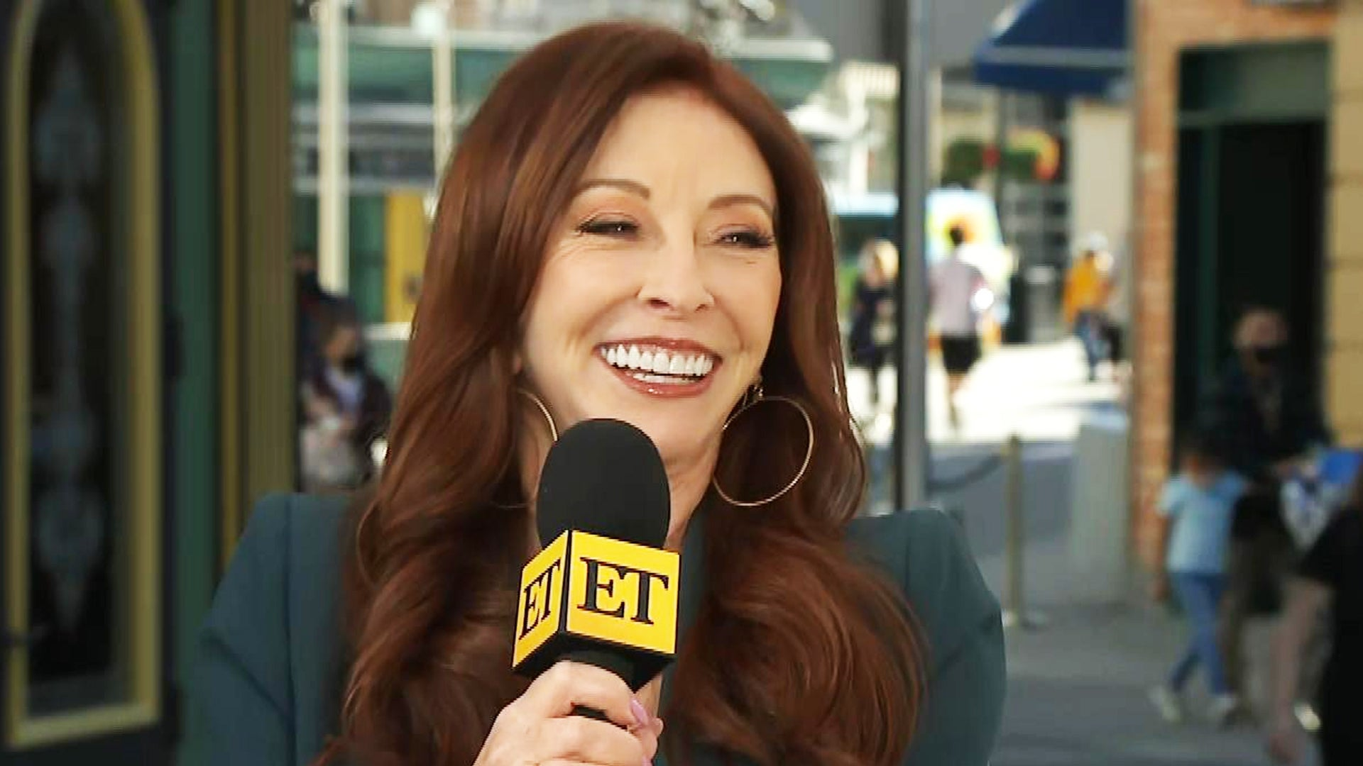 Cassandra Peterson Celebrates 40 Years of Elvira (Exclusive)