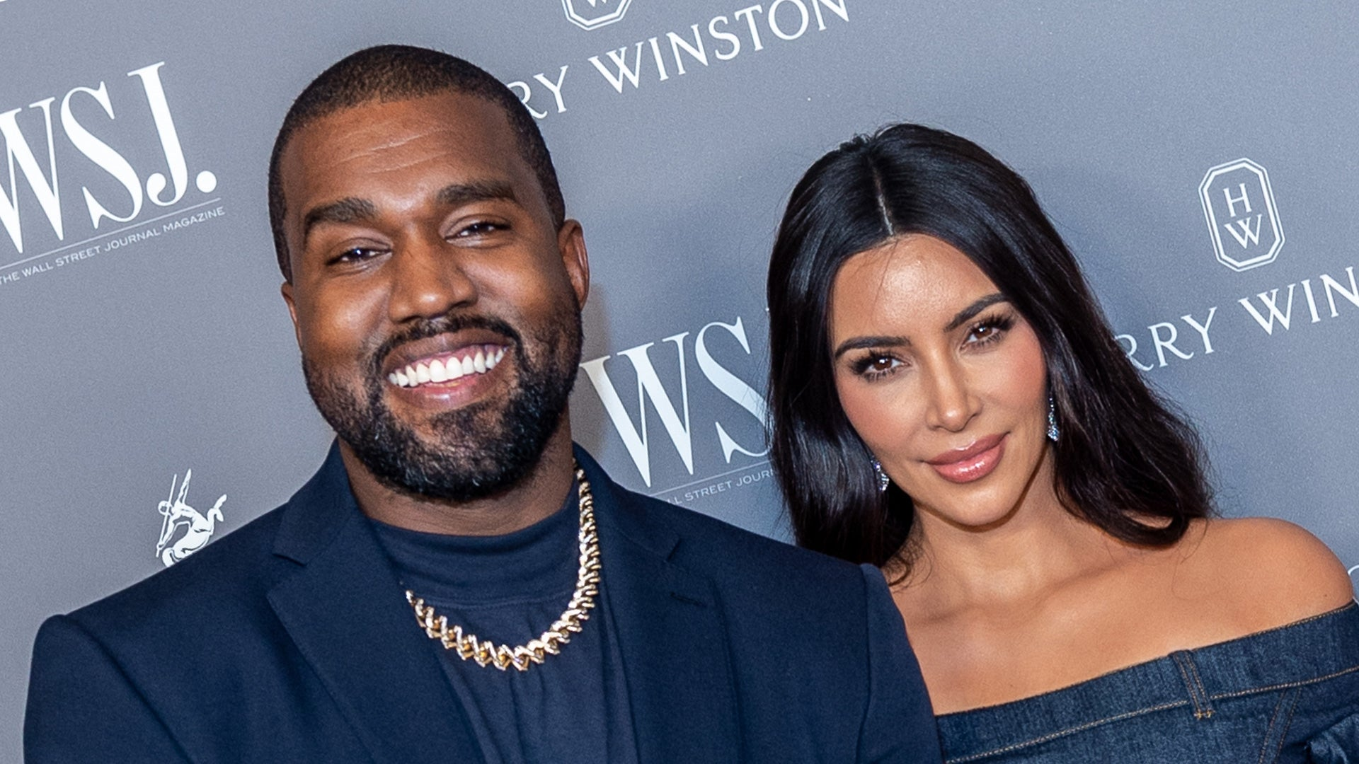 Kim Kardashian Pays Kanye West a Huge Compliment