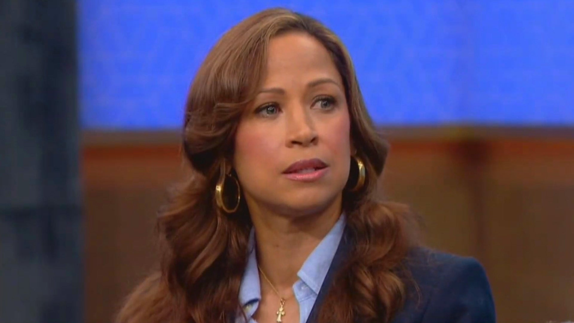 Stacey Dash Details Her Addiction and Past Traumas