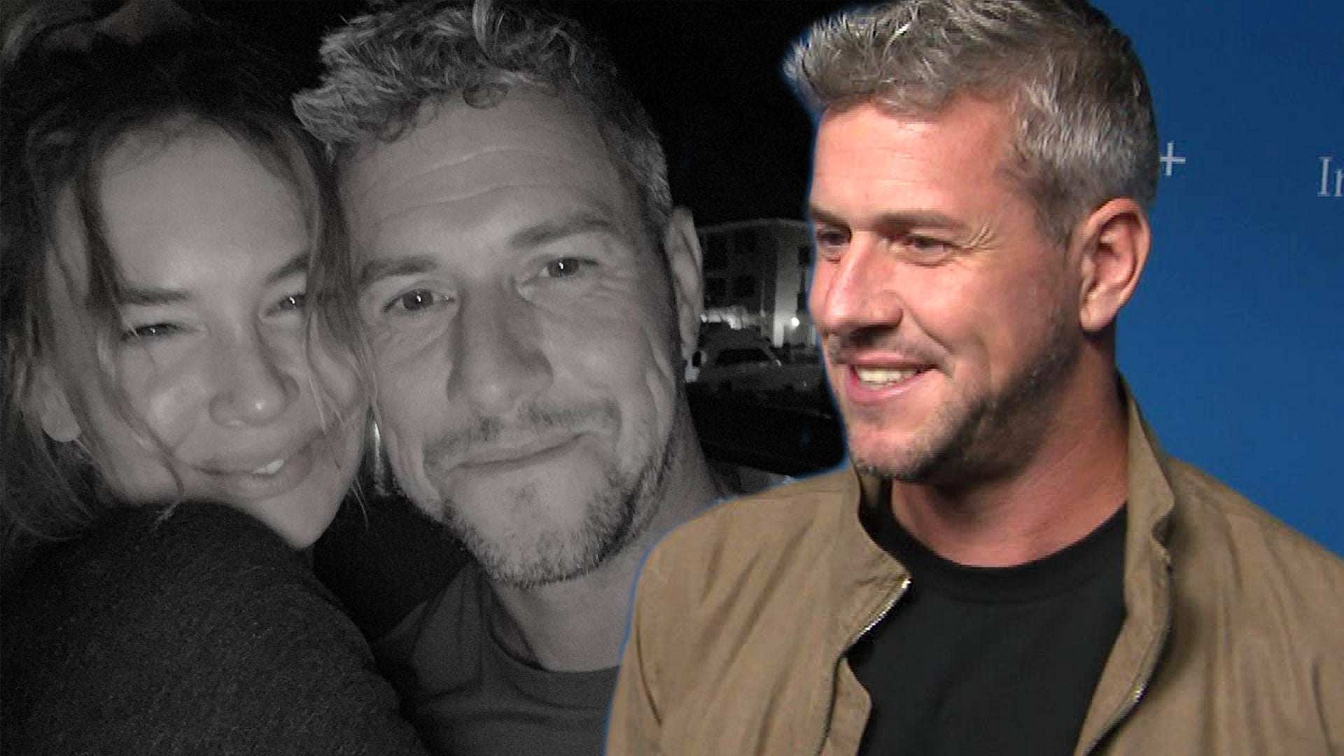 Ant Anstead Dishes on Traveling With Girlfriend Renée Zellweger