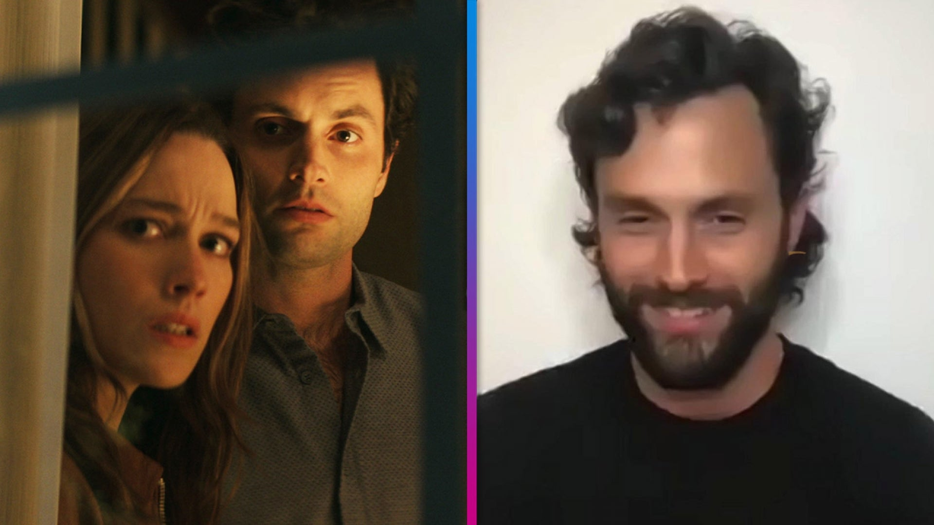 'You' Season 3: Penn Badgely Reacts to Deadliest Twists and Season 4 Plans (Exclusive)